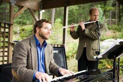 Wedding Ceremony - Beaver Creek